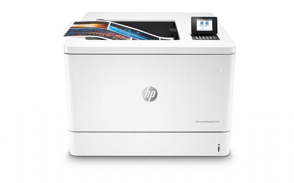 HP Color LaserJet Managed E75245dn