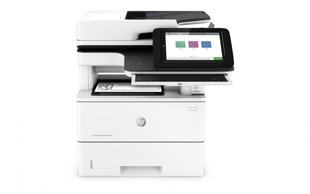 HP LaserJet Managed MFP E52645dn E52645c